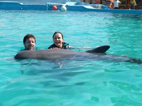 Isla Margarita - Waterland