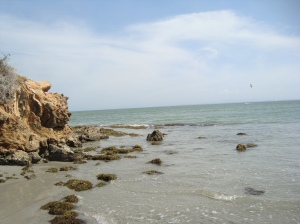 Isla Margarita - El Yaque