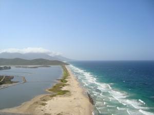 Isla Margarita - Pampatar