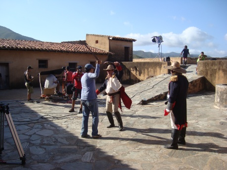 Isla Margarita - La Eminencia