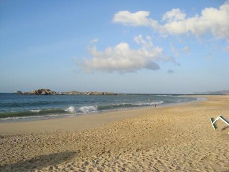 Isla Margarita - Playa Paraiso