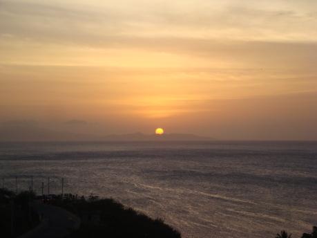 Isla Margarita - Juan Griego